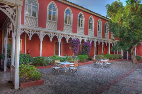 Hotel Rural Las Longueras 17