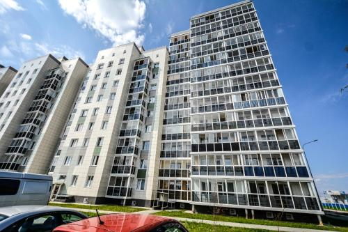 Отель Apartment Na Stroiteley 0 звёзд Россия