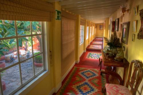 Hotel Rural Las Longueras 19