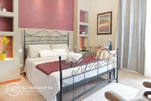 foto b&b Sa Rocchitta (Sa Lumenera)