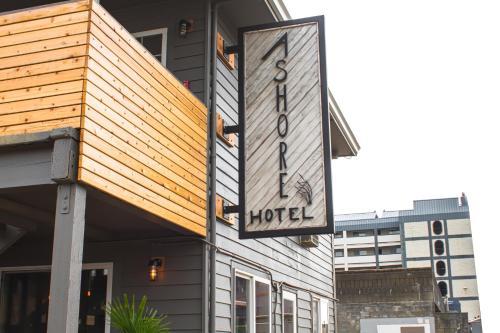 Ashore Hotel, Seaside - Promo Code Details