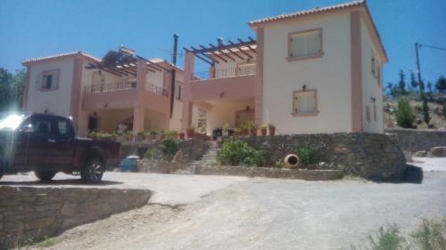 Villa Vorizia