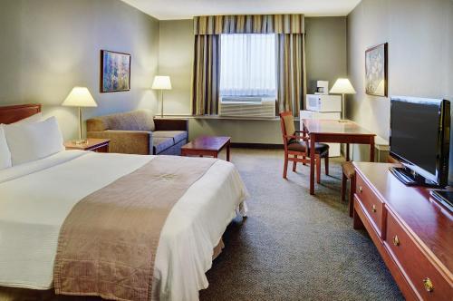 Lakeview Inn & Suites Whitecourt