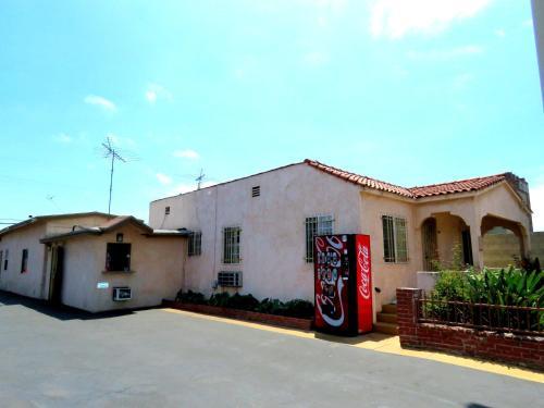 La Bonita Inn Motel CA, 90813