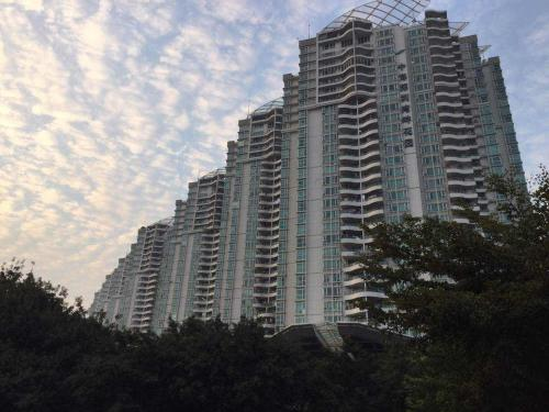 Shenzhen Happy Go Apartment