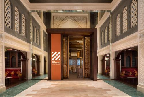 Jumeirah Zabeel Saray Photo