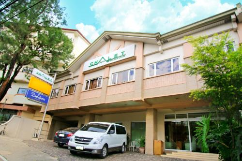 Picture of Chalet Baguio