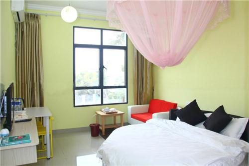 Mainland Chinese Citzens-Double Room
