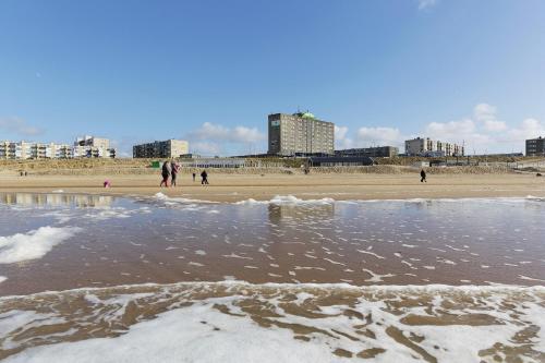 Beachhotel Zandvoort by Center Parcs