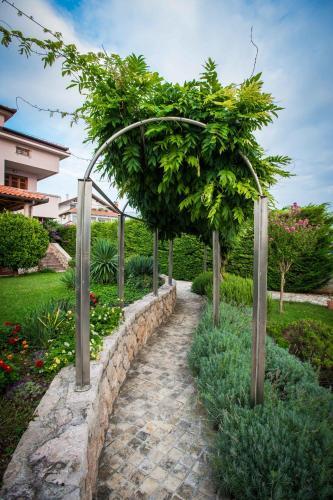 Villa Amalija