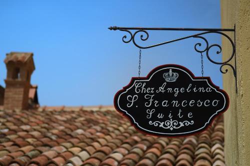 San Francesco Suite