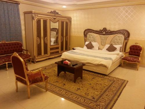 Esnad Hotel Apartments | Accommodation in Jeddah - Best prices and