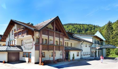 Belchenhotel Jägerstüble photo 27