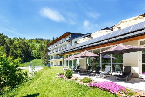 Belchenhotel Jägerstüble impression