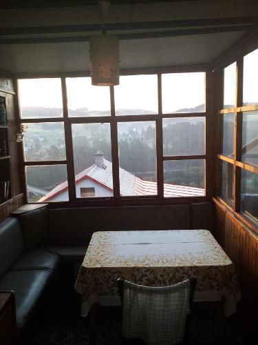 Chata Pastviny