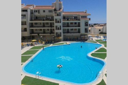 Apartamento Ariadna Albufeira Algarve Portogallo