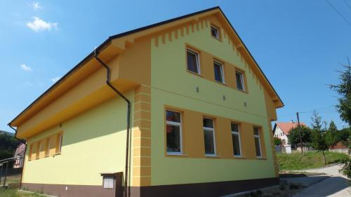 Отель Penzión Melódia 0 звёзд Словакия