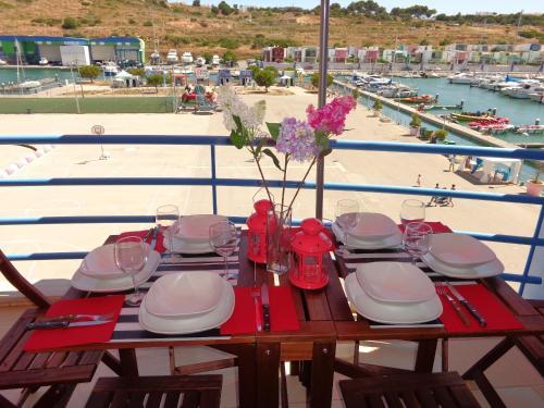 T1 Albufeira Marina 2 Albufeira Algarve Portogallo