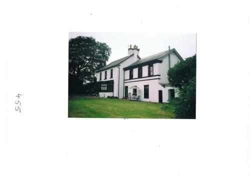 Llanwrtyd Hall Country House,Llanwrtyd Wells