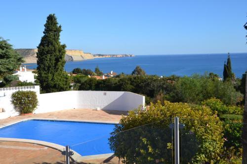 Villa Melanda Montinhos da Luz Algarve Portogallo