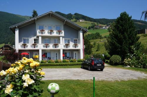 Ferienwohnung Lieserhaus - Apartment mit 2 Schlafzimmern