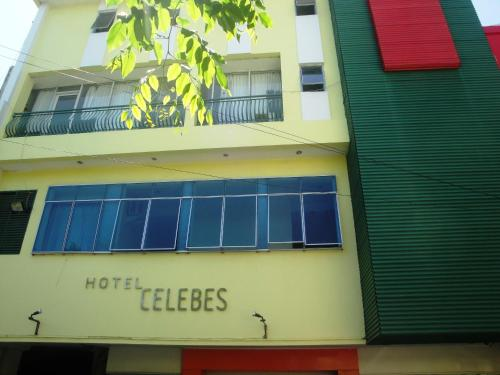 Picture of Hotel Celebes