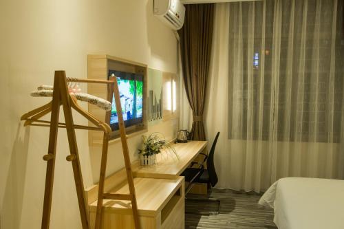 Denise Hotel - shangXiaJiu Branch, Kanton