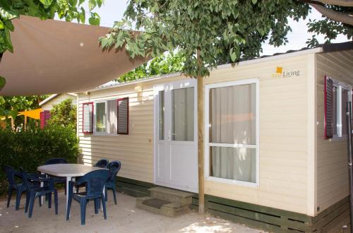 Two-Bedroom Bungalow (4 Adults + 1 Child)
