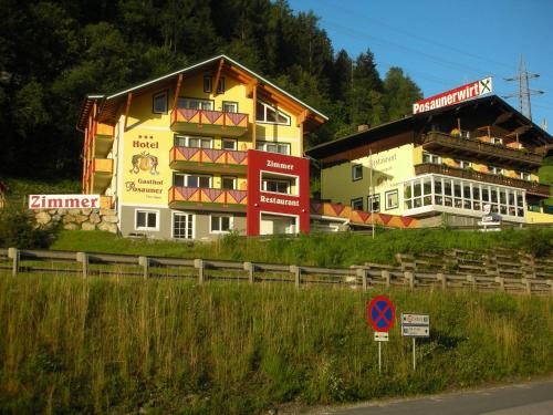 Picture of Hotel Posauner