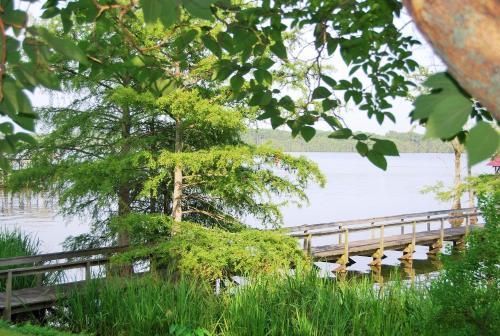 Lake St. John Cottage