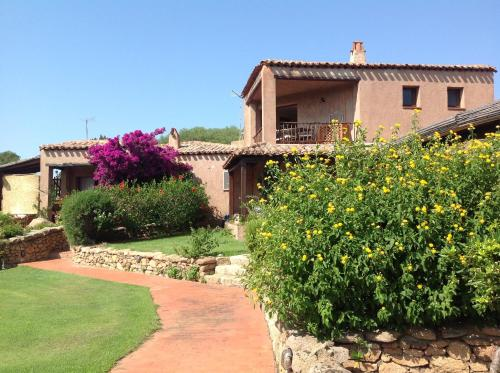 Appartamento Baja Sardinia