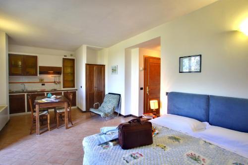 Residence Golf Club Ristorante Centanni in Italy