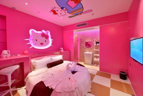 Отель Xiamen Lover Inn Hotel 4 звезды Китай