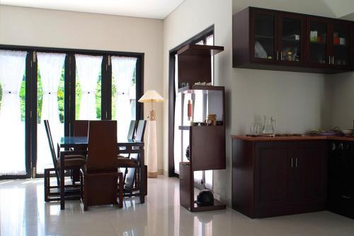Отель Villa Mocha 4 звезды Индонезия