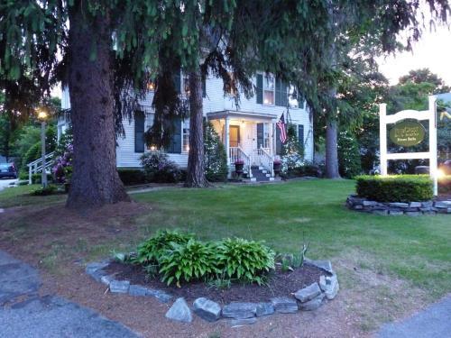 Pinecrest Inn