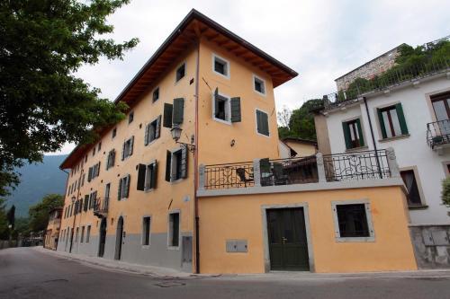 Отель Albergo Diffuso Polcenigo P.Lacchin 0 звёзд Италия