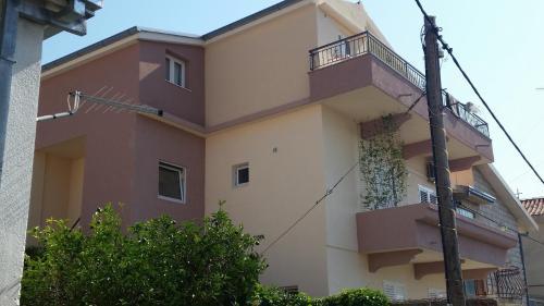 Apartment Makarska City Center