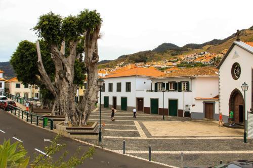 Casas do Largo Dos Milagres
