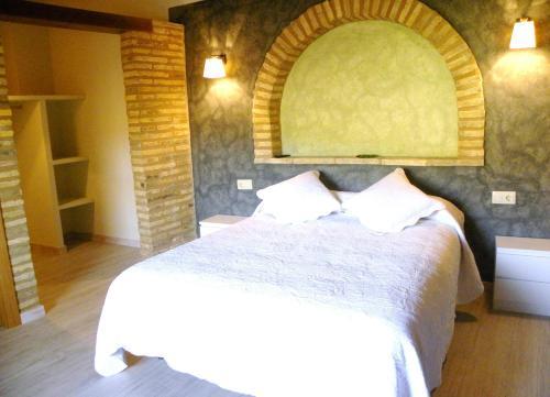 Casa Jabonero