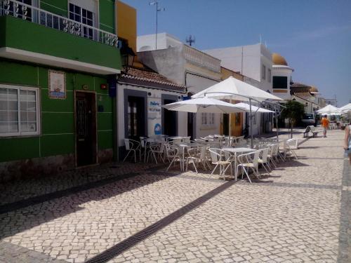 Residência Matos Pereira Vila Real de Santo António Algarve Portogallo