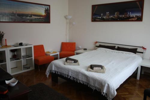 Apartment Nena, Belgrado