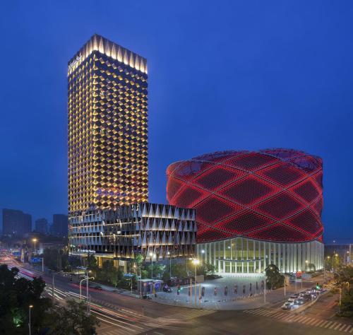 hotels near chu river han street wuhan best hotel rates near rh agoda com
