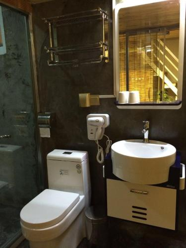 Mainland Chinese Citizens-Double Room with Private Bathroom A