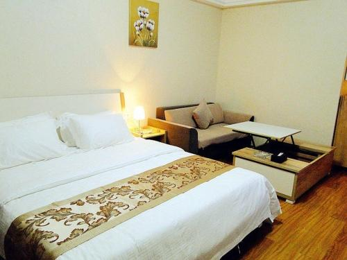 Xiamen Yuguo Boutique Hotel Apartment