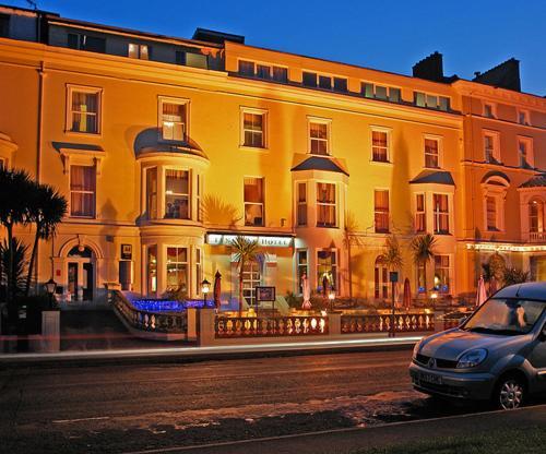 Tynedale Hotel,Llandudno