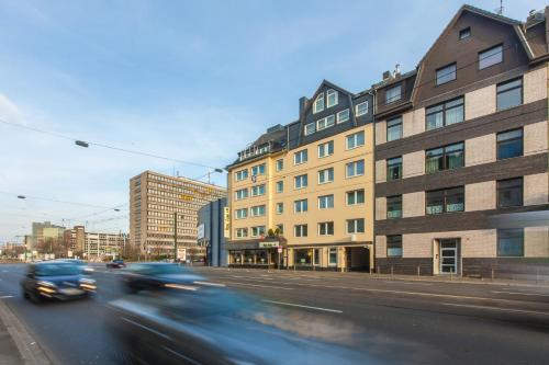 Novum Hotel Flora Apartments photo 1