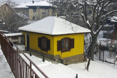 Guest House Dvata Oreha