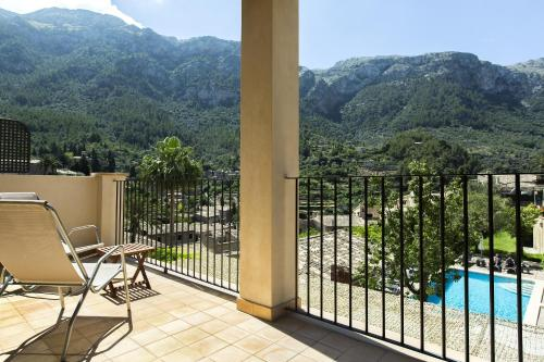 Suite Junior (2 adultos) Hotel Des Puig 8