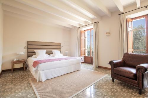 Suite Junior (2 adultos) Hotel Des Puig 2
