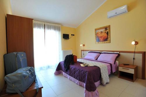 Отель B&B Casa Augello 0 звёзд Италия